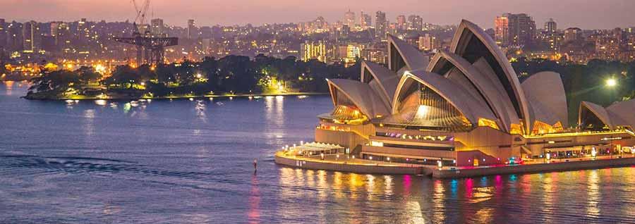 オーストラリアイメージ写真