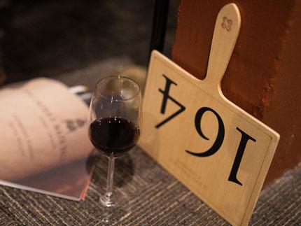 ナパワインが世界的ワインになったわけ ―90年代のカルトワインブーム―