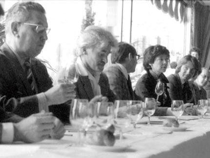 ナパワインが世界的ワインになったわけ ―歴史に残る大事件『パリスの審判』―