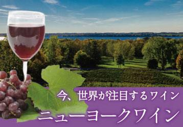 ニューヨークワイン