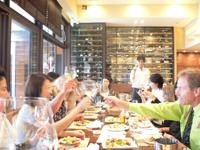 2008年カレラ ジョシュ・ジャンセン来店6