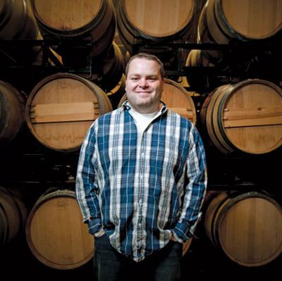 ヘスティア セラーズのワインメーカー:シャノン・ジョーンズ