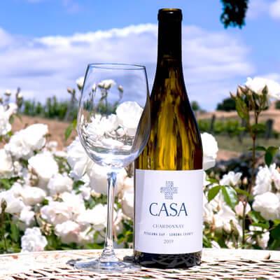 カジュアルワインのシリーズ『カーサ』