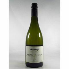 マーティンボロー ヴィンヤード マーティンボロー テ テラ ソーヴィニヨン ブラン[2017] [ ワイン 白ワイン ニュージーランドワイン ワイララパ ]