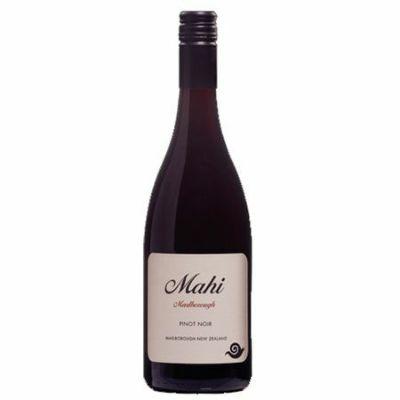 マヒ マールボロ ピノノワール[2018] [ ワイン 赤ワイン ニュージーランドワイン マールボロ ]